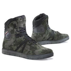 Baskets COOPER CAMOUFLAGE 2016  Camouflage