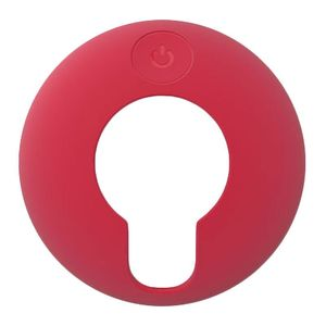 GPS Protection silicone pour Tom Tom VIO  Rouge