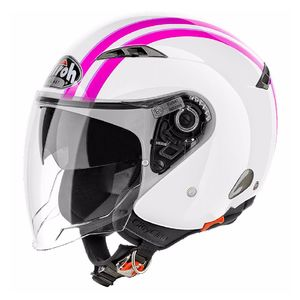 Casque Airoh City One - Style