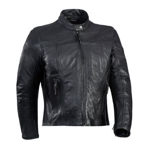 Blouson CRANK KING SIZES LADY  Noir