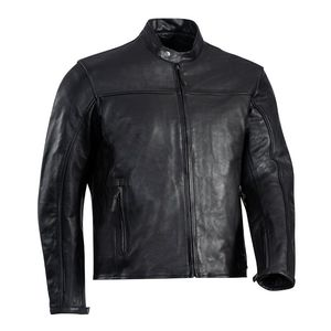 Blouson CRANK KING SIZES  Noir