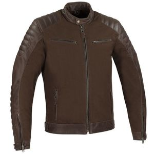 Blouson CREEDO  Marron