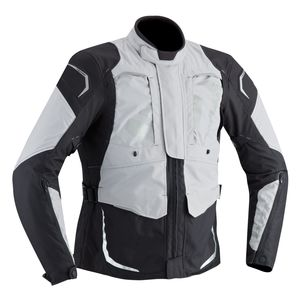 Veste CROSS AIR  Gris/Noir