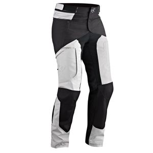 Pantalon CROSS AIR  Gris/Noir
