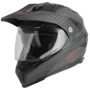 Casque Astone Crossmax S-tech Matt