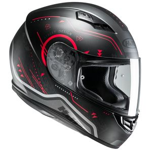 Casque Hjc Cs-15 - Safa