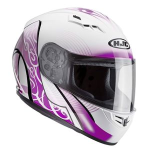 Casque Hjc Cs-15 - Valenta
