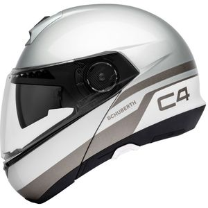 Casque C4 PULSE  Gris