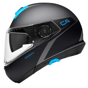 Casque Schuberth C4 Spark