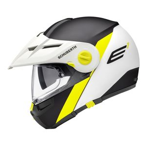 Casque Schuberth E1 Gravity