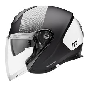 Casque M1 RESONANCE  Blanc