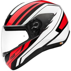 Casque R2 ENFORCER  Rouge