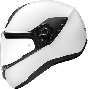 Casque R2 BRILLANT  Blanc