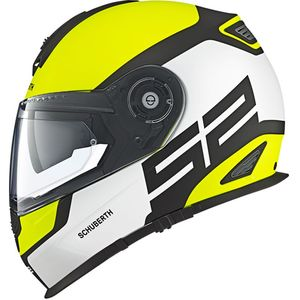 Casque S2 SPORT ELITE  Jaune