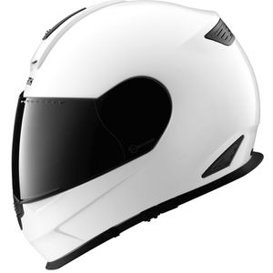 Casque S2 SPORT  Blanc brillant