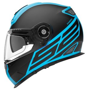 Casque S2 SPORT TRACTION BLUE  Bleu