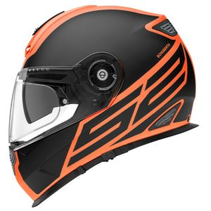 Casque S2 SPORT TRACTION  Orange