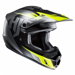 Casque Cross Hjc Cs Mx Ii - Dakota 2018