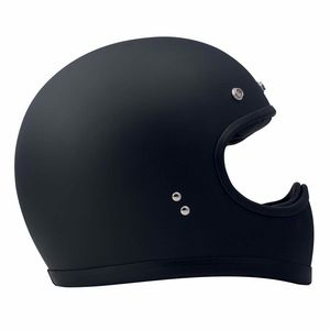 Casque Dmd Racer Matt