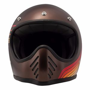 Casque SEVENTY FIVE WAVES  Marron