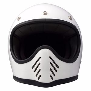 Casque SEVENTY FIVE UNI  Blanc