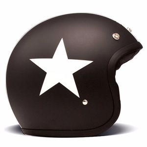 Casque Dmd Vintage Star Matt