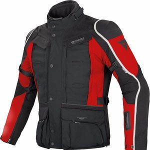 Veste Dainese G. D-explorer Gore-tex Black Red