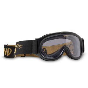 Lunettes moto GHOST GOGGLE - clair  Clear