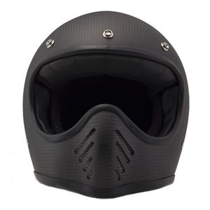 Casque Dmd Seventy Five - Carbon