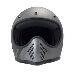 Casque Dmd Seventy Five - Shadow Black
