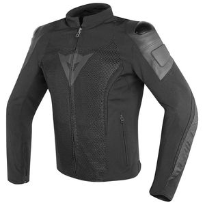 Blouson Dainese Mig Leather-tex