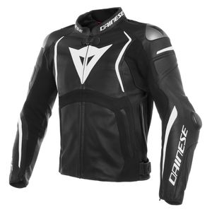 Blouson MUGELLO  Black/Black/White