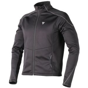 Softshell NO WIND LAYER D1  Noir/Noir