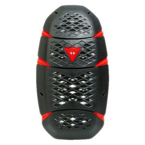 Dorsale PRO SPEED G3  Black/Red