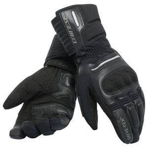 Gants SOLARYS LONG GORE-TEX  Black/Black