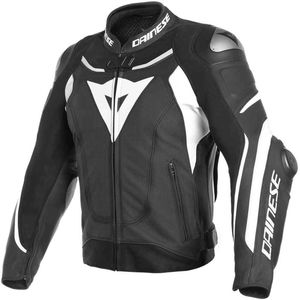 Blouson SUPER SPEED 3  Black/White/White
