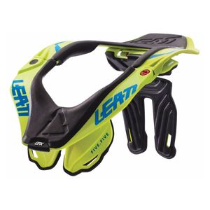 Protection cervicale GPX 5.5 NECK BRACE 2018 Lime