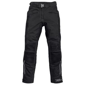 Pantalon TOURING 2.0 LADY  Noir