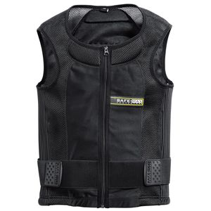 Gilet de protection 1.0  Noir