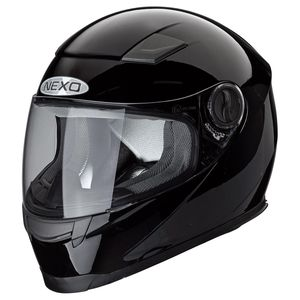 Casque JUNIOR III  Noir