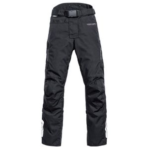 Pantalon TOURING 1.0 LADY  Noir