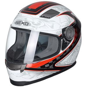 Casque JUNIOR III DECO  Gris