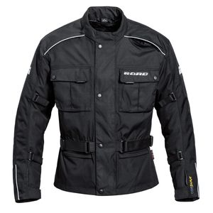 Veste Road Tour 2.0