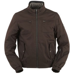 Blouson DENVER  Marron