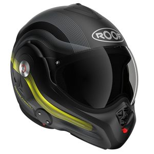 Casque Roof Ro32 Desmo Stream Line