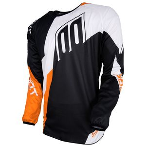 Maillot cross DEVO ALERT Orange