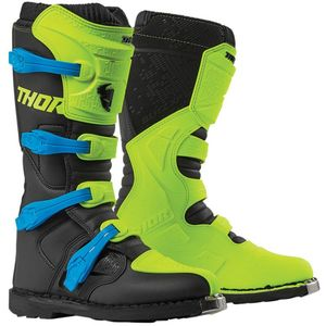 Bottes Cross Thor Blitz Xp Flo Acid/black 2019