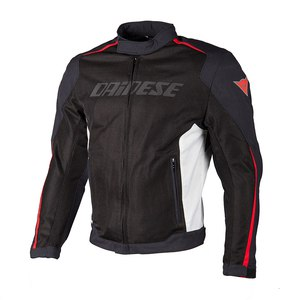 Blouson HYDRA FLUX D-DRY  Black/White/Red