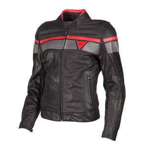 Blouson Dainese Blackjack Lady Leather