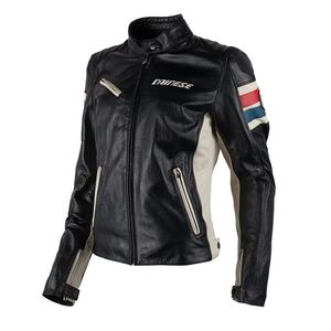 Blouson Dainese Lola D1 Lady Leather